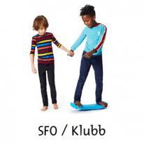 SFO / Klubb