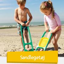 Sandleker