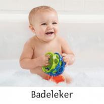 Badeleker