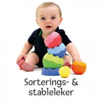 Sortering- & Stableleker