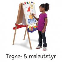 Tegne- & Maleutstyr