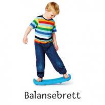 Balansebrett