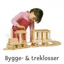 Bygge- & Treklosser
