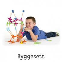 Byggesett