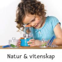 Natur & Vitenskap