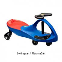Swingcar / Plasmacar