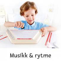 Musikk & Rytme