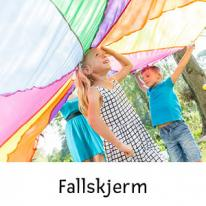 Fallskjerm