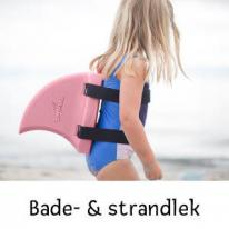 Bade- & Strandlek