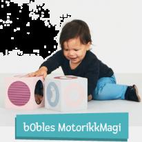 bObles MotorikkMagi