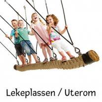 Lekeplassen / Uterom